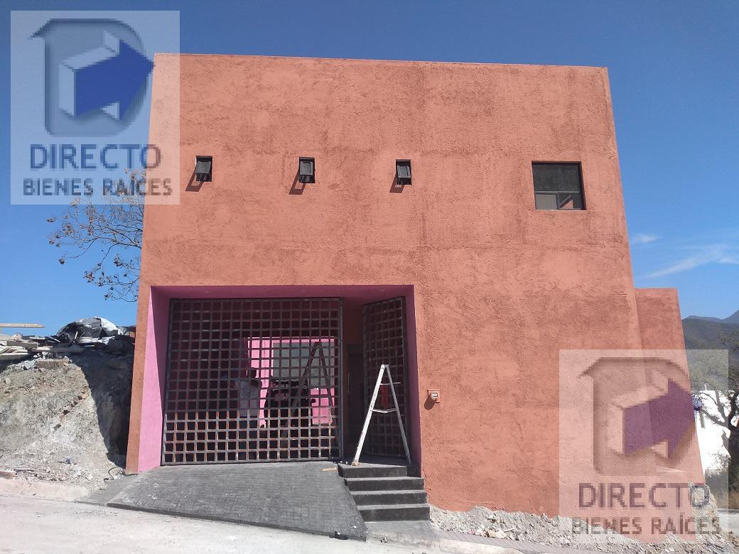 Foto Casa en Venta en  Santiago ,  Nuevo León  Privada  Florencia Cumbres de Santiago N.L.