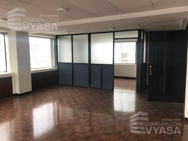 Foto Oficina en Alquiler en  Centro Norte,  Quito  Amazonas - Gaspar de Villarroel, Edificio Para oficinas de Arriendo 600m2