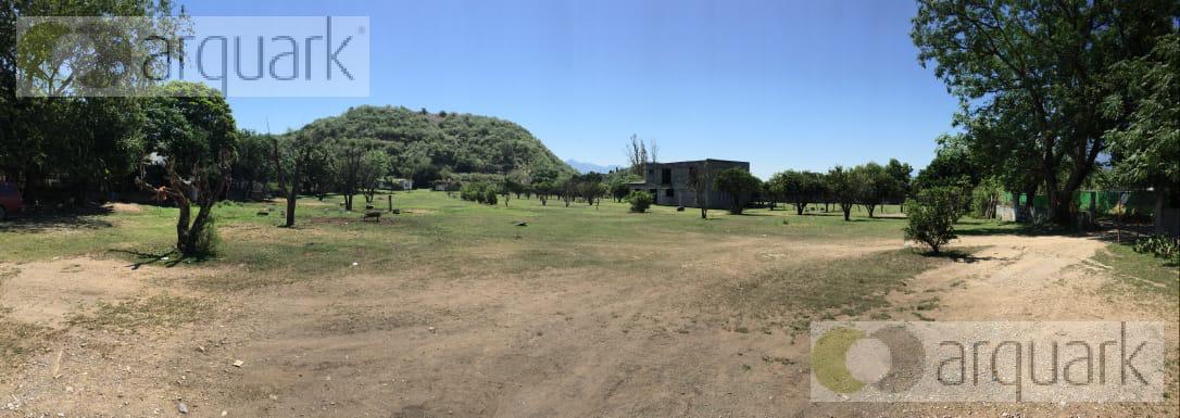 Foto Terreno en Venta en  El Barrial,  Santiago  El Barrial, Santiago Nuevo Leon
