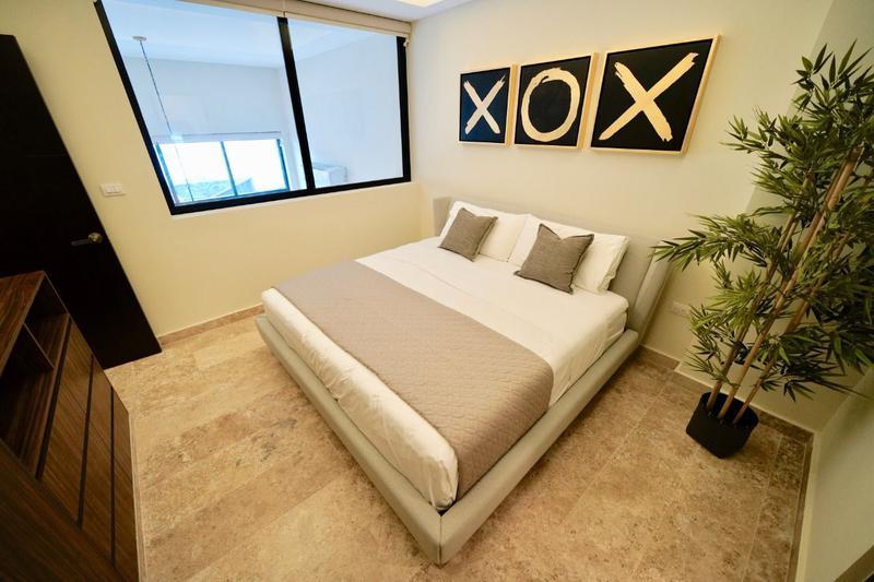Playa del Carmen Apartment for Sale scene image 6