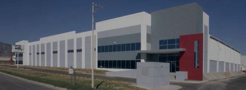 Foto Nave Industrial en Renta en  San Luis,  San Luis Potosí  San Luis