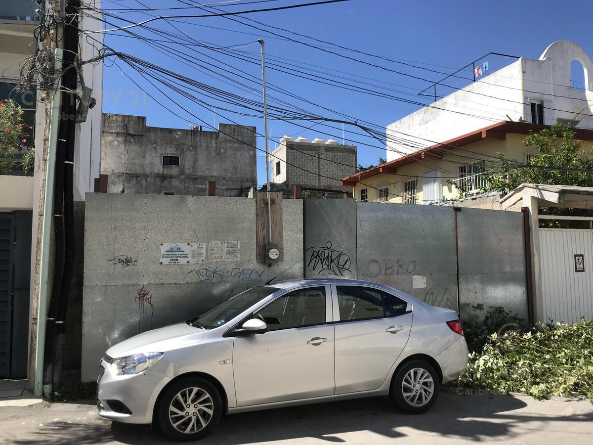 Playa del Carmen Land for Sale scene image 8