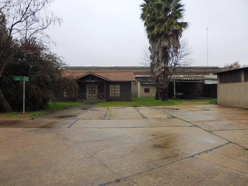 Foto Depósito en Venta en  La Comercial ,  Montevideo  MARTINEZ, DR. MARTIN C. 2800