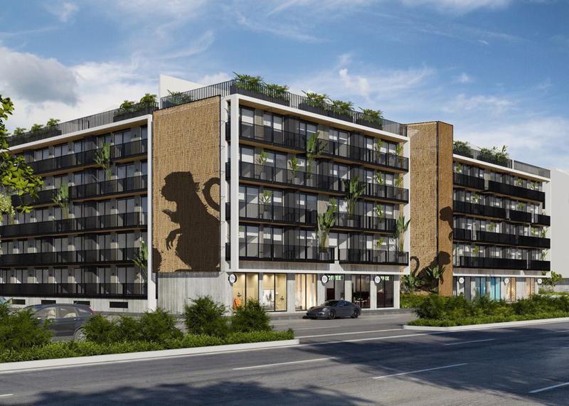 Zazil Ha Apartment for Sale scene image 1