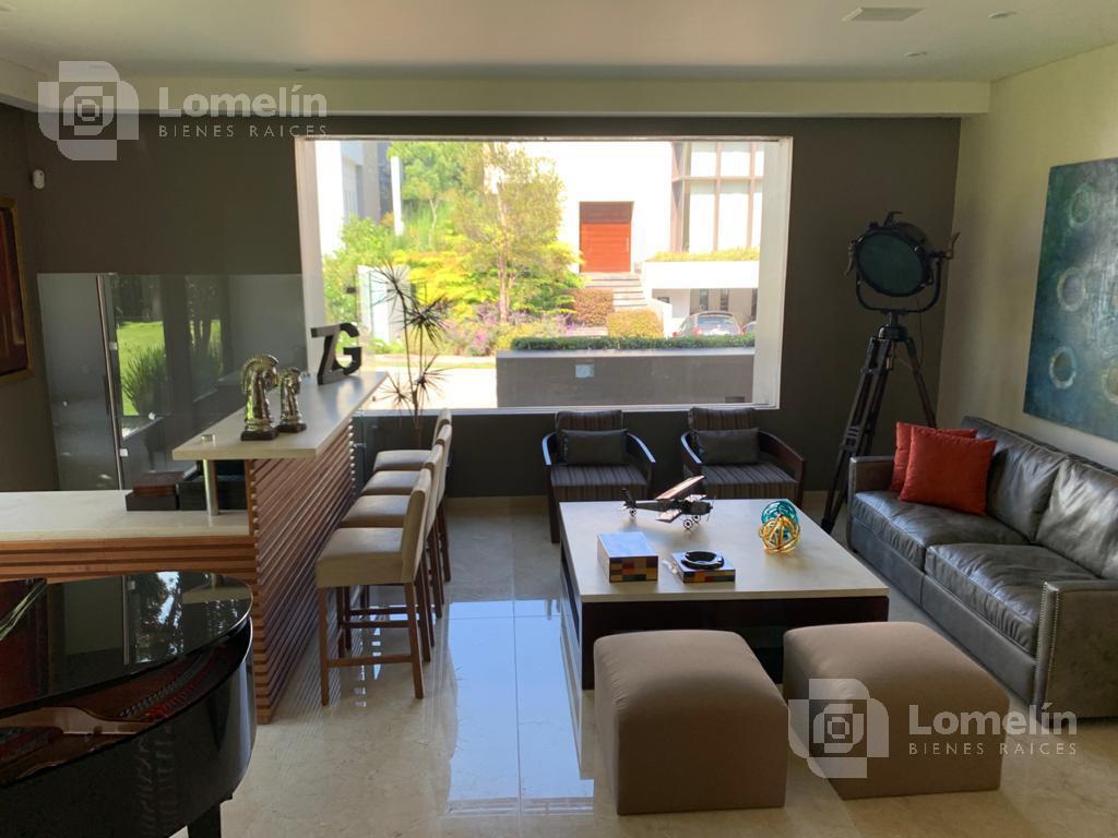 Foto Casa en Renta | Venta en  San Mateo Tlaltenango,  Cuajimalpa de Morelos  CUMBRES DE SANTA FE - ESPECTACULAR CASA DE DISEÑO