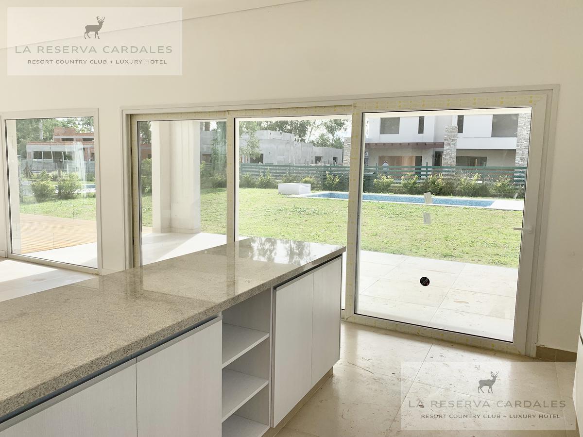 Foto Casa en Alquiler en  La Reserva Cardales,  Campana  La Reserva Cardales