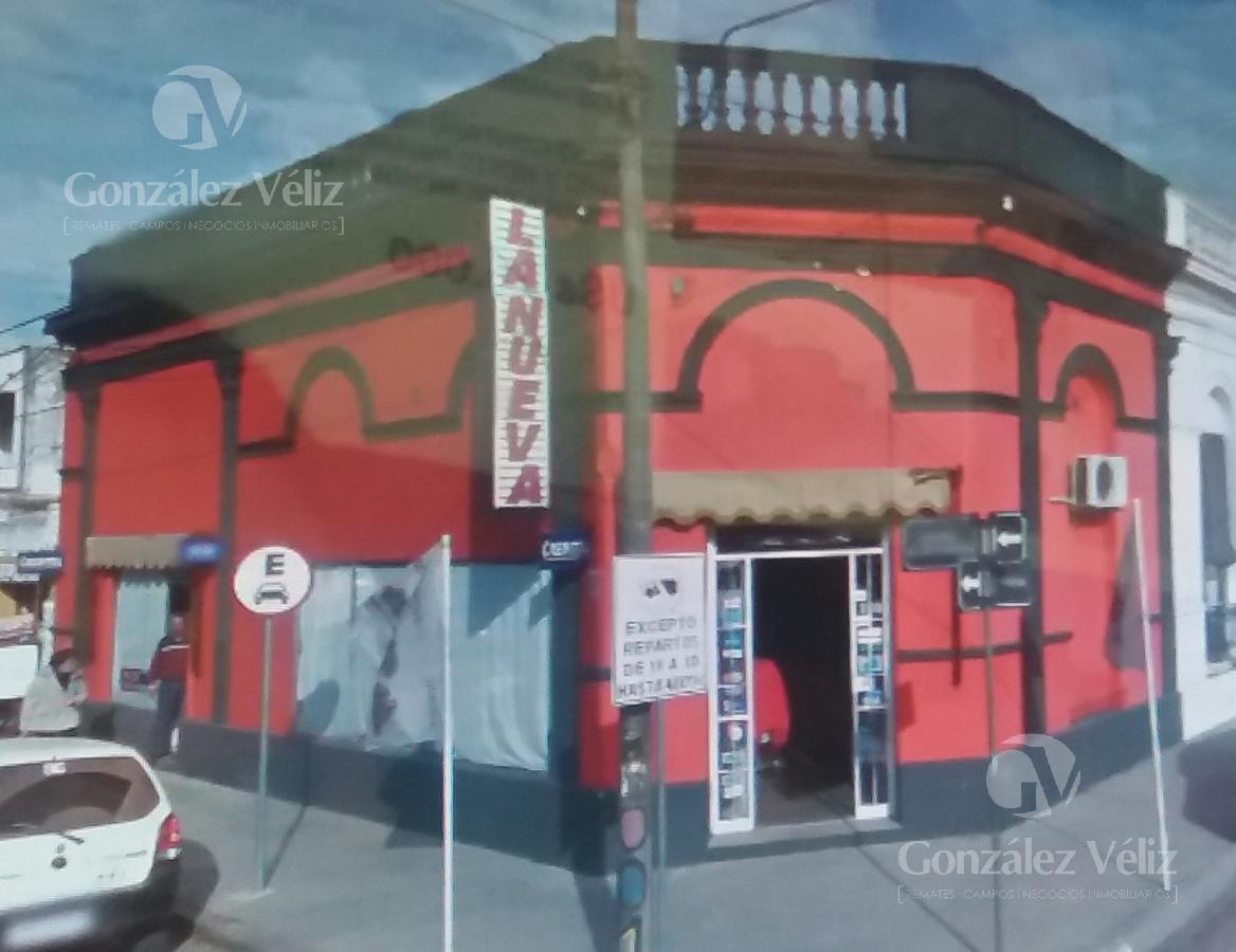Foto Local en Alquiler en  Carmelo ,  Colonia  Zorrilla de San Martin esq. Gral.Flores