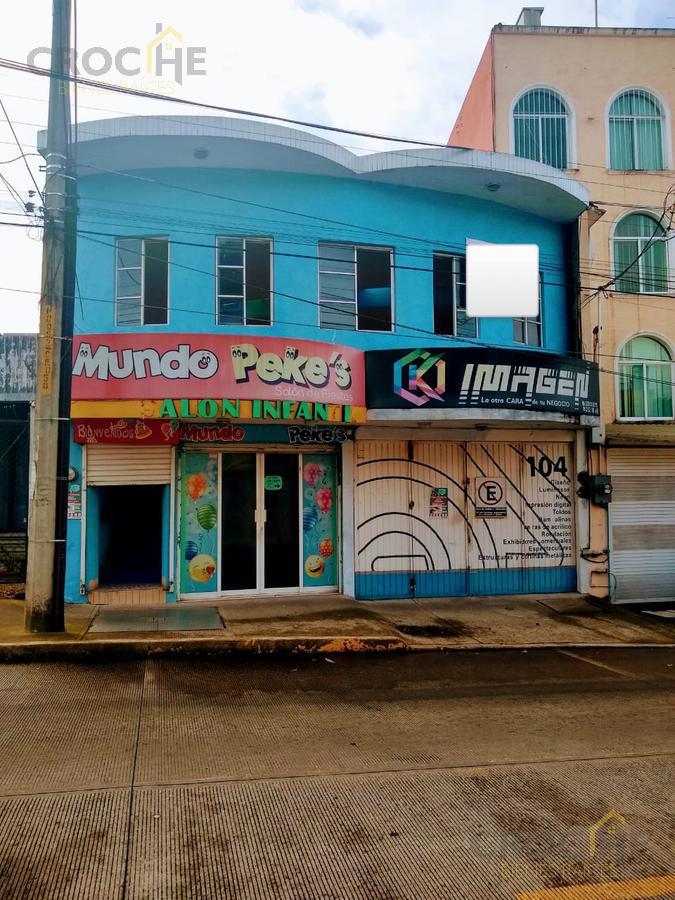 Foto Edificio Comercial en Venta |  en  José Cardel,  Xalapa  Edificio en venta en Xalapa Ver avenida Américas