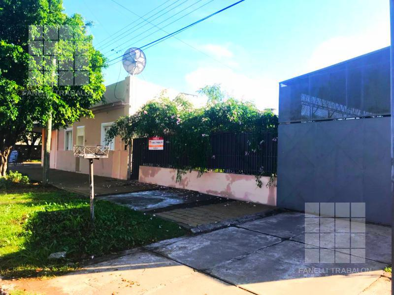 Foto Casa en Venta en  Comandante Fernandez ,  Chaco  25 e/ 10 y 8
