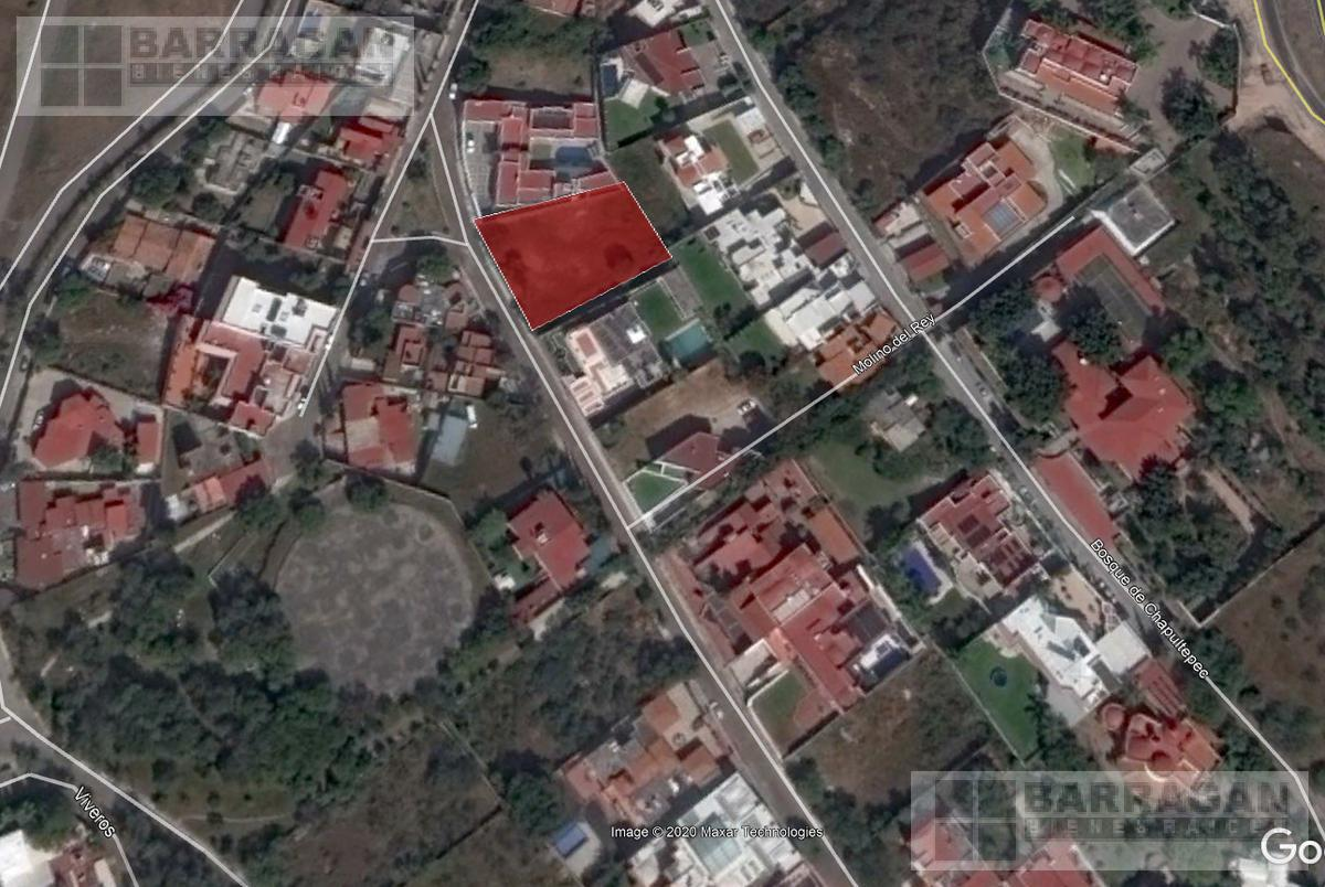 Foto Terreno en Venta en  Colinas del Parque,  Querétaro  Lote Residencial en Venta Colinas del Parque Querétaro