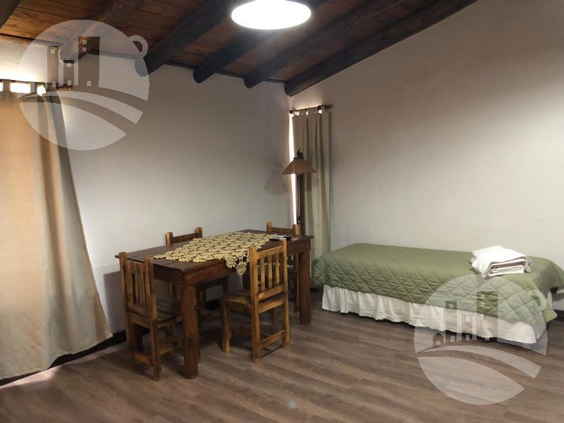 Foto Hotel en Venta en  Malargue ,  Mendoza  Confidencial