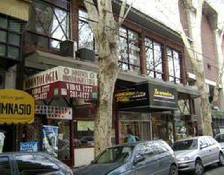 Foto Local en Alquiler en  Belgrano ,  Capital Federal  Vidal 1700