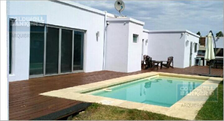 Foto Casa en Alquiler en   Las Higueritas,  Countries/B.Cerrado (Carrasco)  Casa en venta y alquiler, 3 dormitorios en Barrio Privado Las Higueritas
