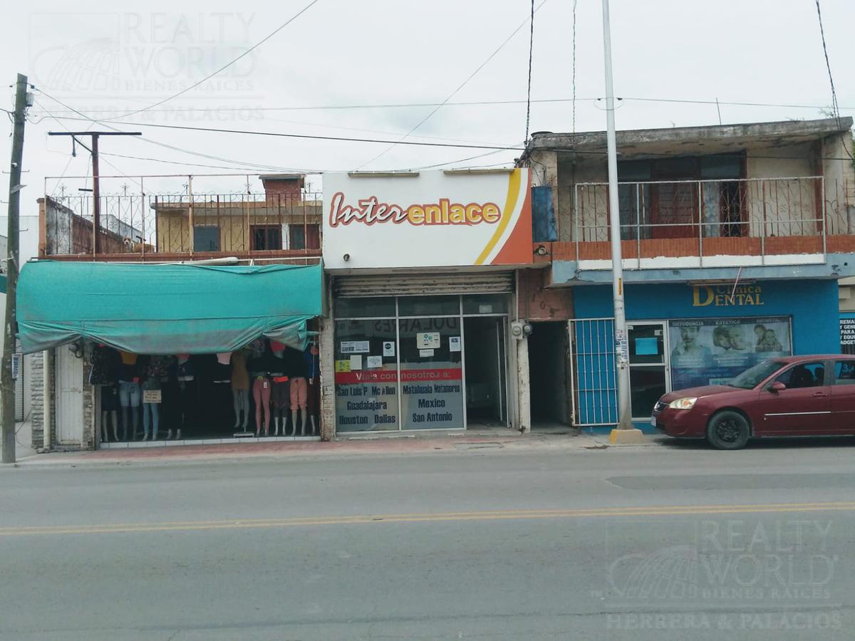 Foto Local en Venta en  Benito Juárez Centro,  Juárez  Arturo B de la Garza No. 000