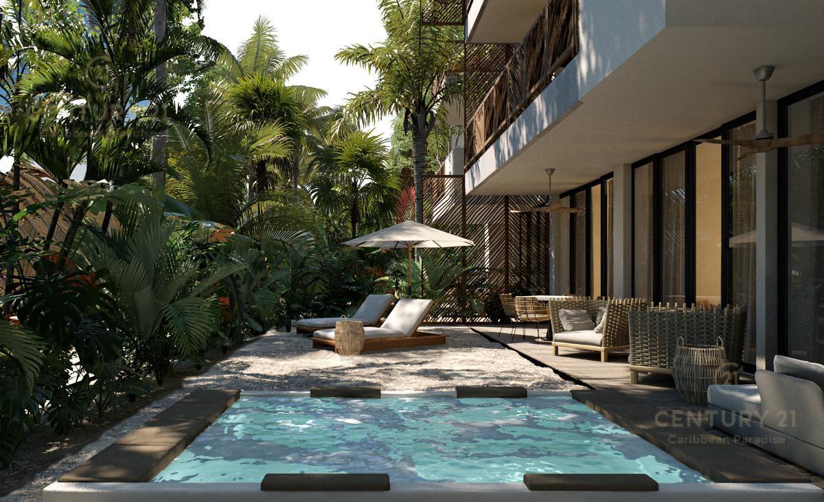 Coba Apartment for Sale scene image 11
