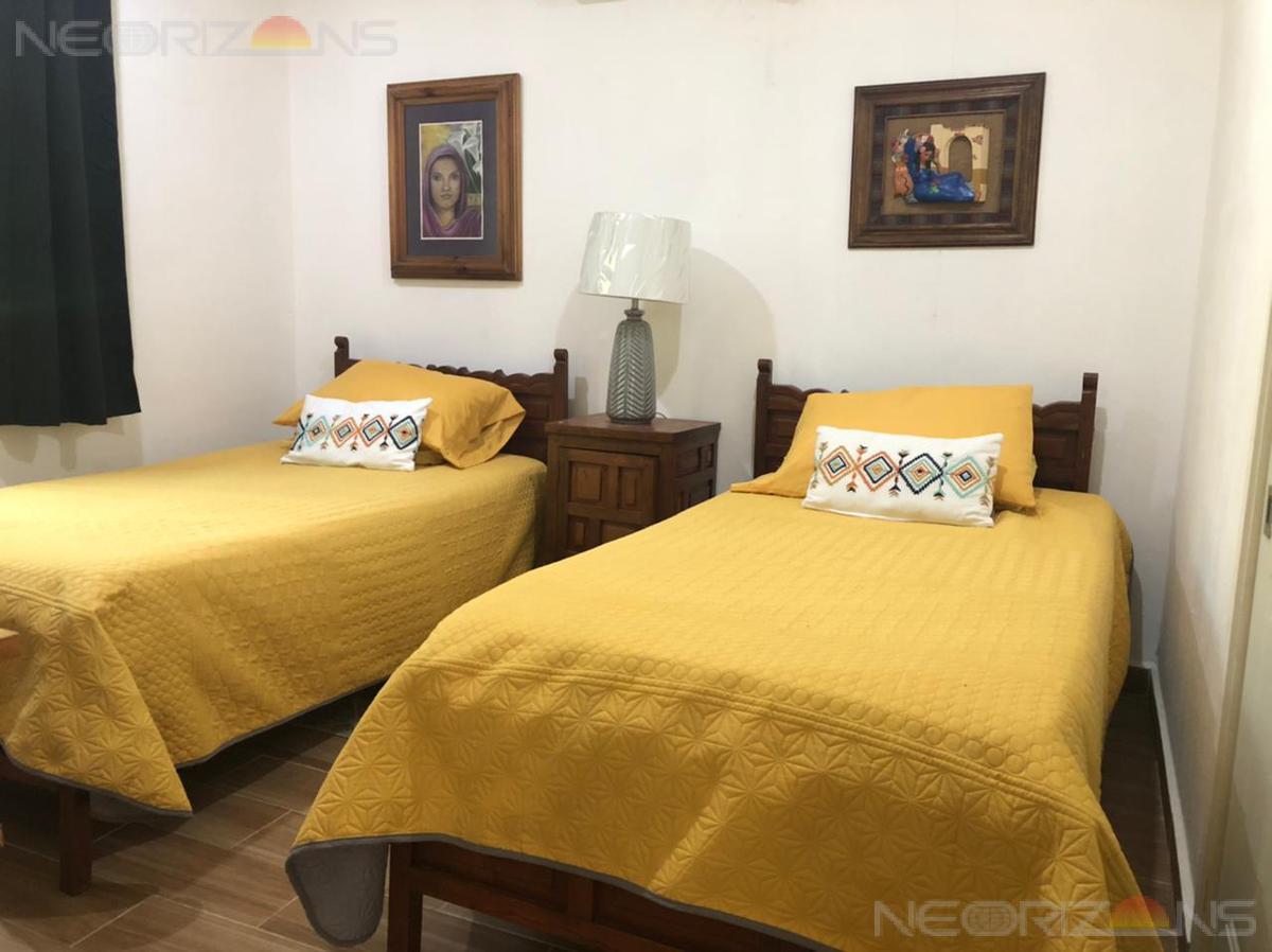 Foto Casa en Renta temporal en  Gaviotas,  Puerto Vallarta  OPORTUNIDAD!!! CASA AMUEBLADA POR TEMPORADA 3 REC EN FRACC. PRIVADO CERCA DE PLAYAS, MARINA Y ZONA COMERCIAL
