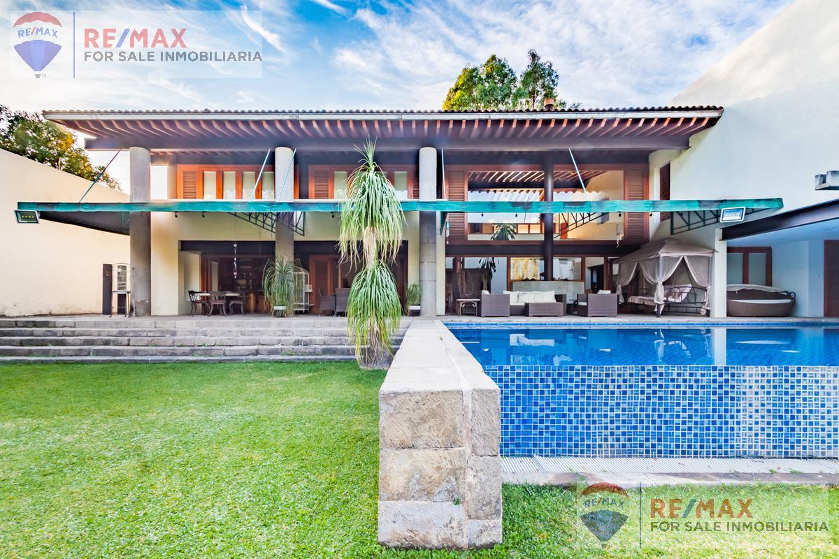 Foto Casa en Venta en  Vista Hermosa,  Cuernavaca  Venta de casa, Fracc. Leñeros, Cuernavaca, Morelos...Clave 3356