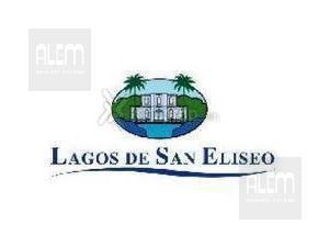 Foto Terreno en Venta en  San Vicente ,  G.B.A. Zona Sur  Lagos de San Eliseo