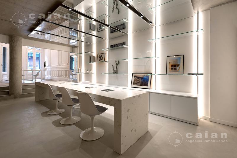 Foto Departamento en Venta en  Palermo ,  Capital Federal  Thames 2450, Piso 7 B