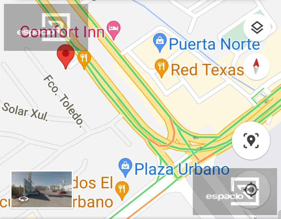 Foto Local en Renta en  Fraccionamiento Cafetales,  Chihuahua  LOCAL COMERCIAL AL NORTE EN AVENIDA PRINCIPAL SOBRE CIRCUITO UNIVERSITARIO