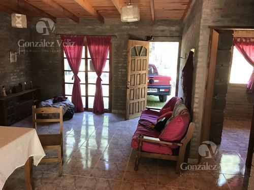 Foto Casa en Venta en  Zagarzazu,  Carmelo  Zagarzazú
