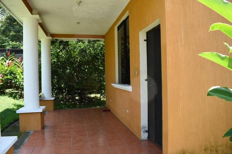 Foto Casa en Venta en  Escuintla,  Escuintla  CASA EN VENTA EN SAN FELIPE RETALHULEU