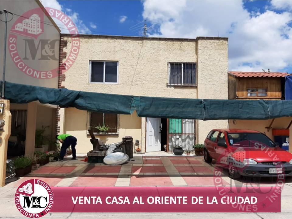 Foto Casa en Venta en  Ex Hacienda Ojocaliente,  Aguascalientes  CASA EN VENTA EN AGUASCALIENTES EX HACIENDA OJOCALIENTE