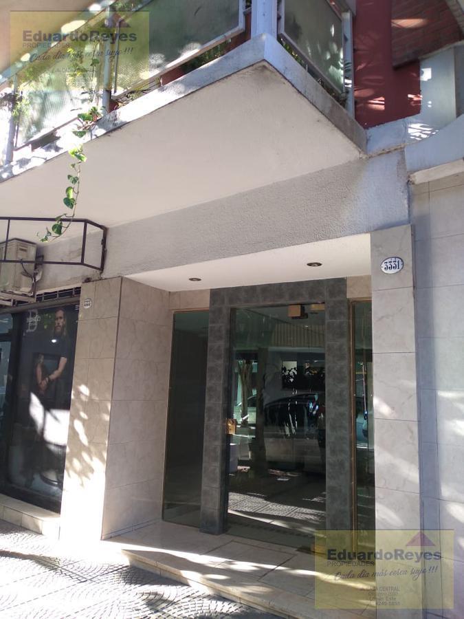 Foto Departamento en Alquiler en  Palermo ,  Capital Federal  Gral Lucio N Mansilla N°3331