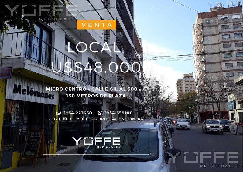 Foto Local en Venta en  Centro (Capital Federal) ,  Capital Federal  Centro (Capital Federal)