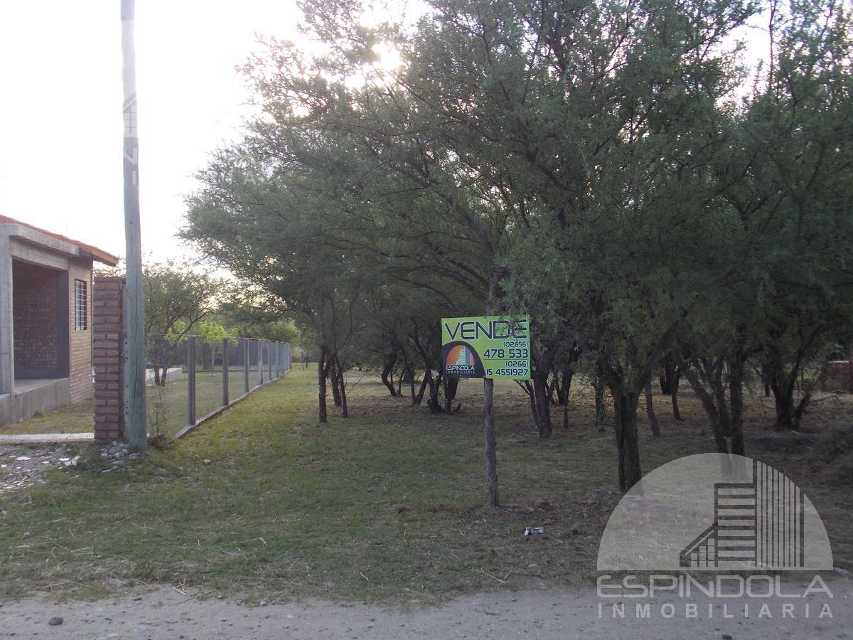 Foto Terreno en Venta en  Barranca Colorada,  Merlo  Parodi