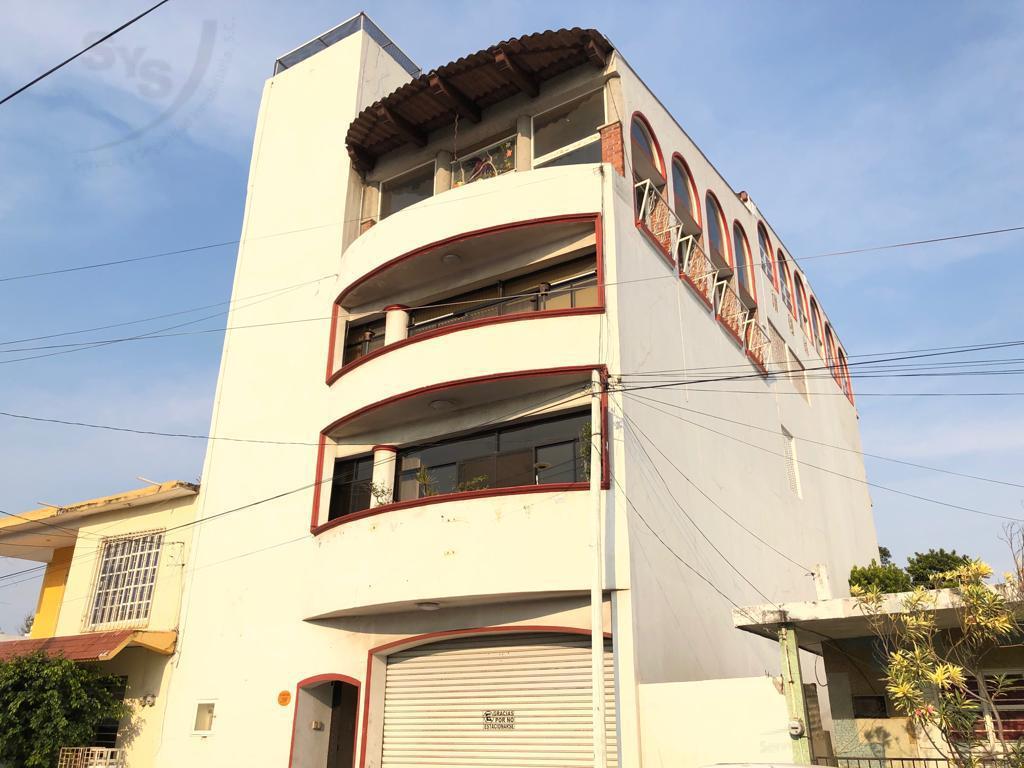 Foto Edificio Comercial en Venta en  Ejido Primero de Mayo Sur,  Boca del Río  Edificio en venta en Col. 1° de Mayo Sur. BOCA DEL RÍO, VERACRUZ