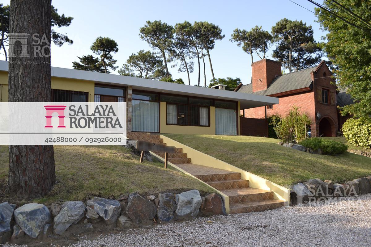 Foto Casa en Alquiler temporario en  San Rafael,  Punta del Este  Alquiler, Casa, San Rafael, 3 Dormitorios y serv.