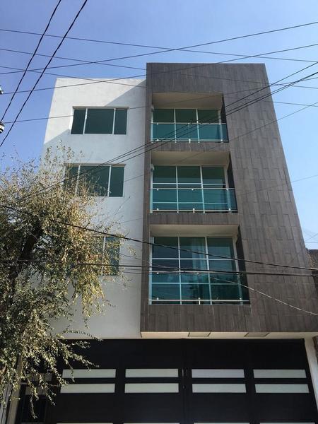 Foto Departamento en Venta en  La Preciosa,  Azcapotzalco  VENTA DE DEPARTAMENTO, AZCAPOTZALCO, CIUDAD DE MEXICO