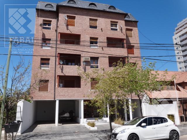Foto Departamento en Alquiler en  Santa Genoveva ,  Capital  Leloir 535 - Monoambiente