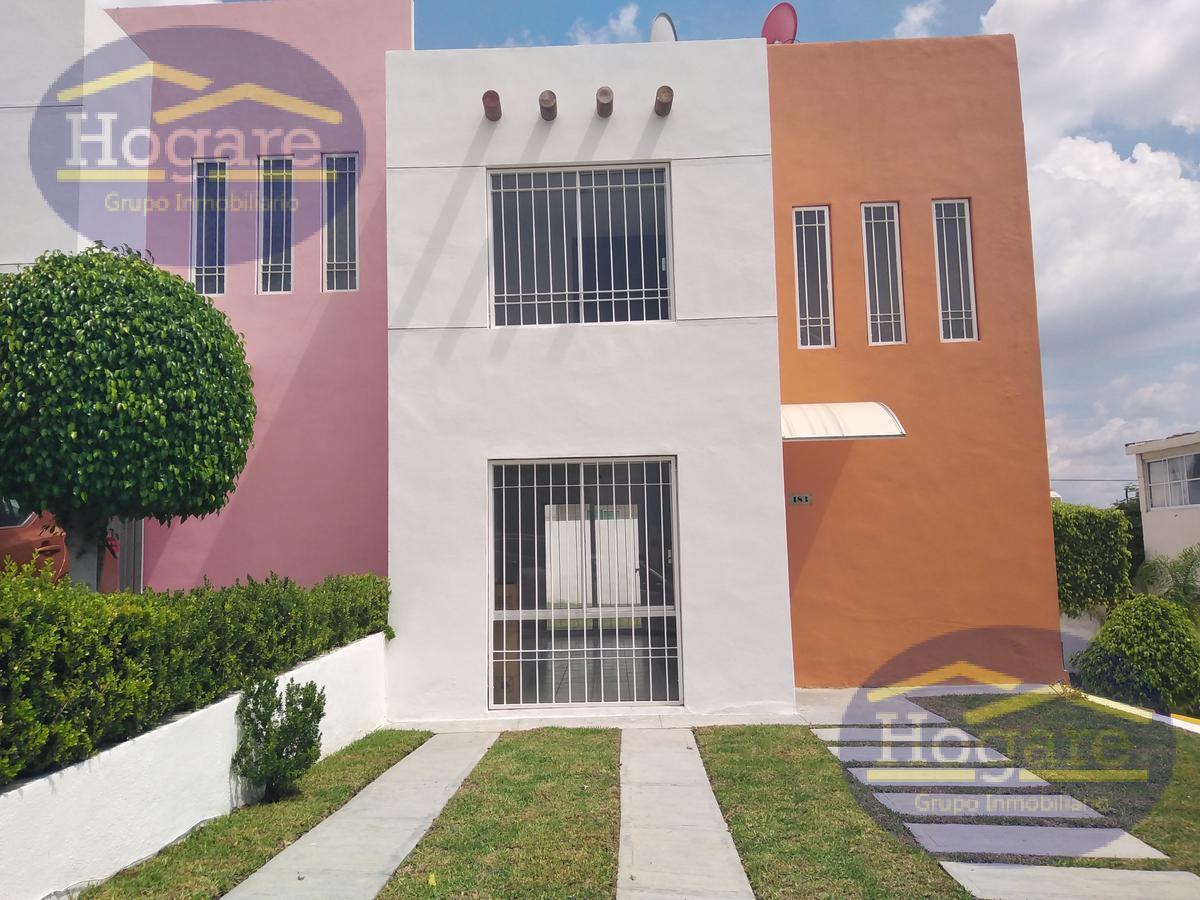 Casa Renta 3 Recámaras Esquina Jardín Amplio Privada Lagos del Country II León Gto