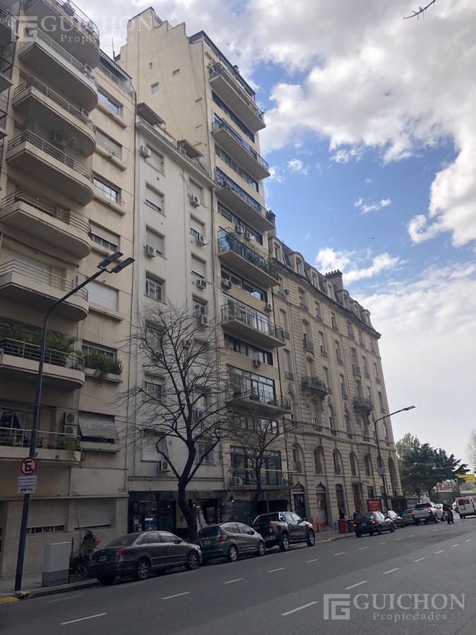 Foto Departamento en Alquiler en  Recoleta ,  Capital Federal  Callao Av. al 2000 9°