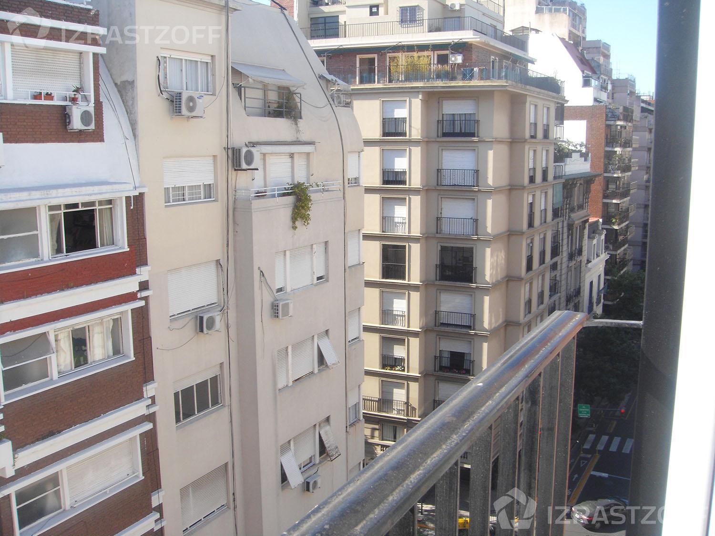 Departamento-Venta-Barrio Norte-Uriburu e/ Arenales y Santa Fe