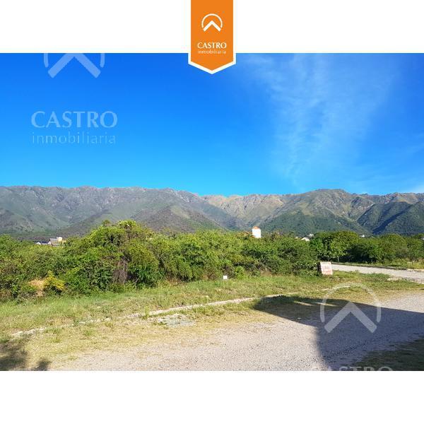 Foto Terreno en Venta en  Carpinteria,  Junin  Las Cascadas Golf