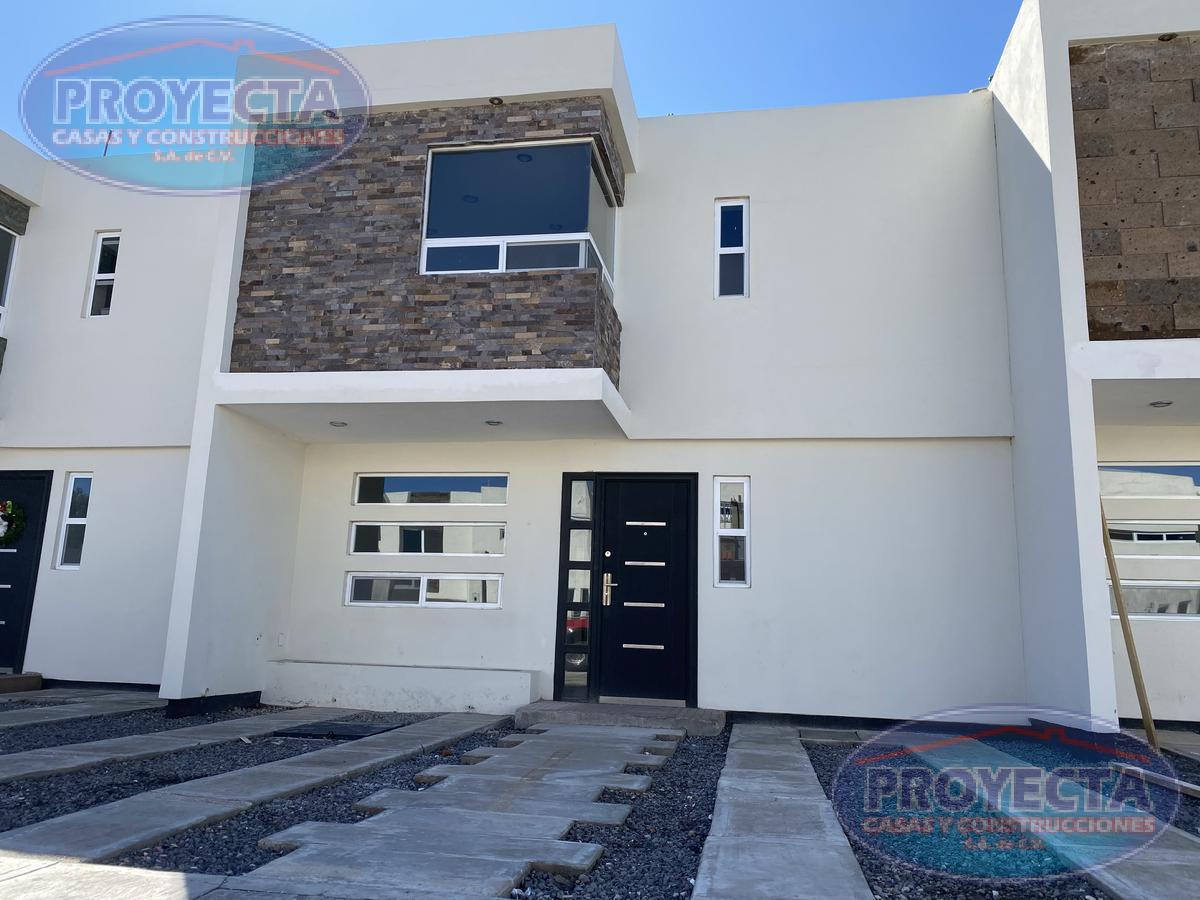 Foto Casa en Venta en  Fraccionamiento Privada Aserradero,  Durango  CASAS NUEVAS DE LUJO POR SALIDA A MÉXICO, FRAC. PRIVADA ASERRADERO