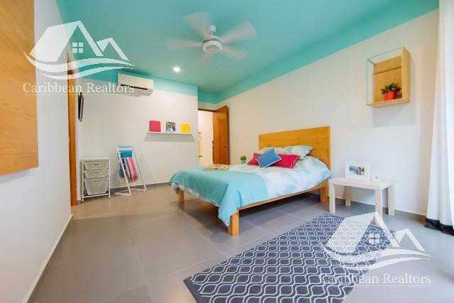 Picture Apartment in Sale in  Playa del Carmen Centro,  Solidaridad  Playa del Carmen Centro