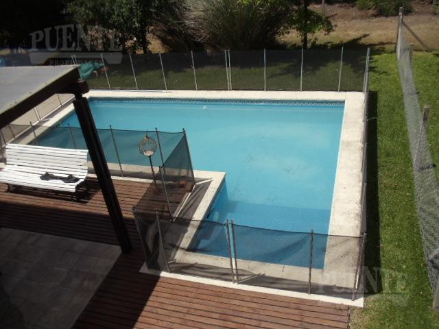 Foto Casa en Venta en  El Rocio,  Countries/B.Cerrado  El Rocío en Cul de Sac bien central