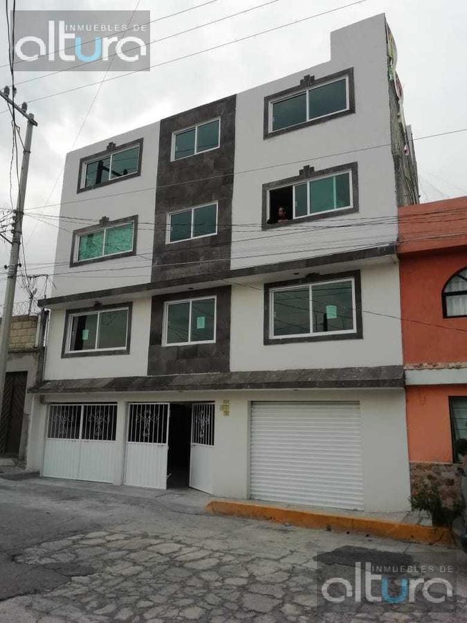 Foto Departamento en Renta en  Guadalupe San Buenaventura,  Toluca  CALLE BUCARELLI, COL. GUADALUPE SAN BUENAVENTURA, C.P. 50110, DESH0189