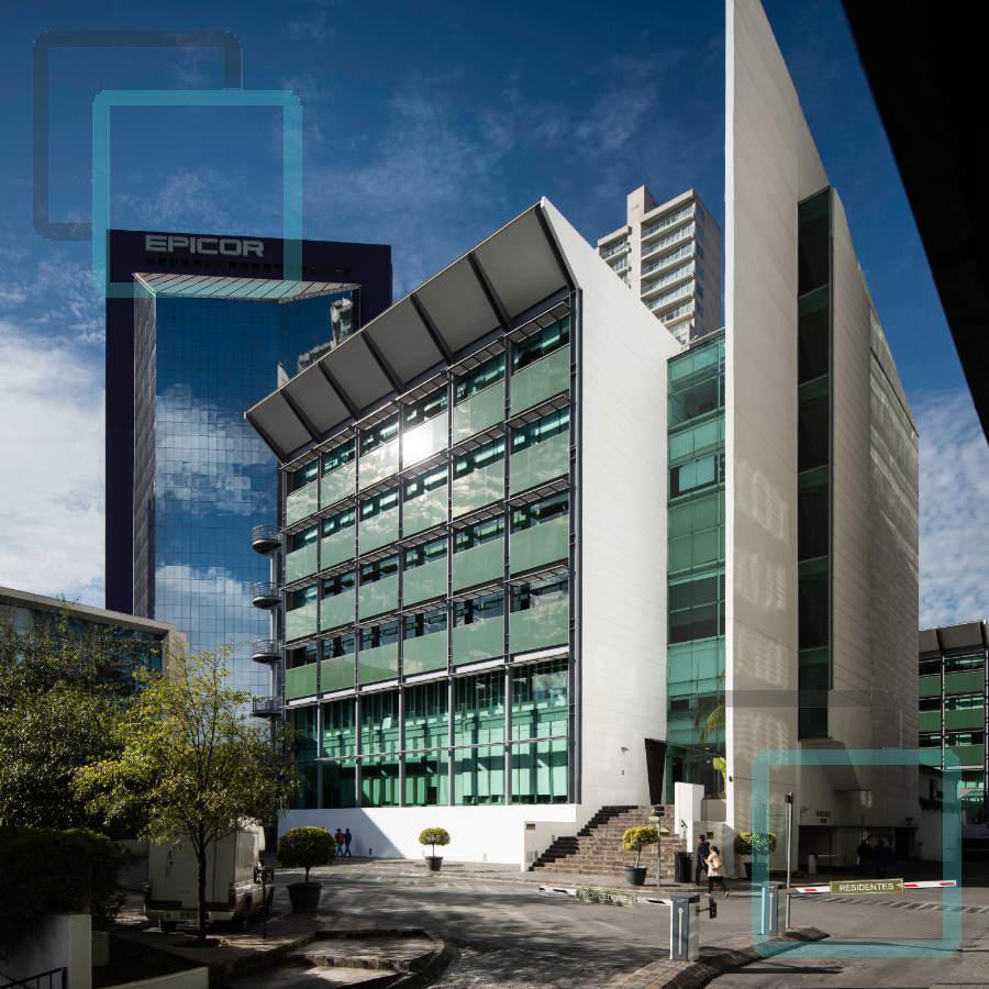 Foto Oficina en Renta en  Santa María,  Monterrey  Boulevard Díaz Ordaz  #123, Monterrey, NL, México