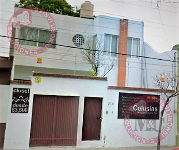Foto Casa en Venta en  Barrio La Purísima,  Aguascalientes  MC Vende Casa por la Purisima Aguascalientes
