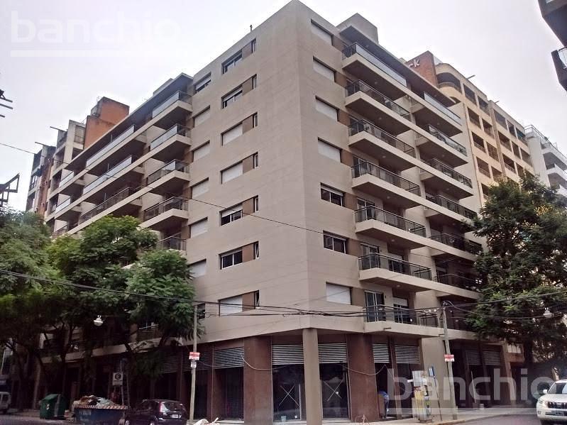 BROWN al 1700, Rosario, Santa Fe. Alquiler de Departamentos - Banchio Propiedades. Inmobiliaria en Rosario