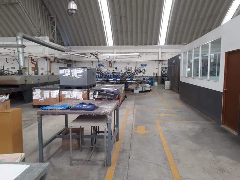Foto Nave Industrial en Renta en  Miguel Hidalgo,  Jiutepec  Nave Industrial Miguel Hidalgo, Jiutepec