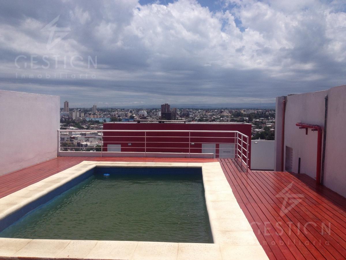 Foto Departamento en Venta |  en  San Martin,  Cordoba  Zapiola 100