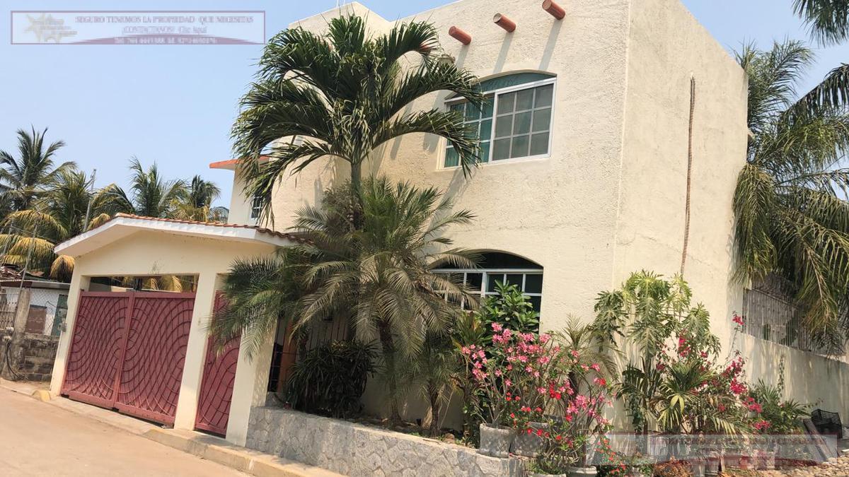 Foto Casa en Renta    en  Acapulco de Juárez ,  Guerrero  CASA INDEPENDENCIA,  LA POZA