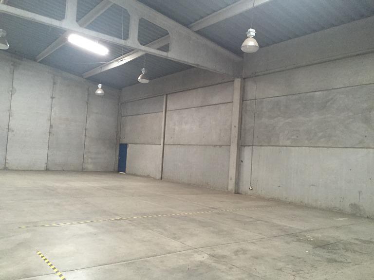 Foto Bodega Industrial en Renta en  Heredia,  Heredia  Bodega en alquiler en Heredia.