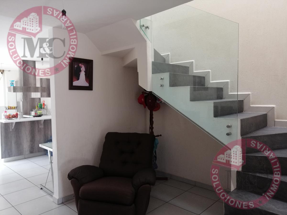 Foto Casa en Venta en  Bosque Sereno,  Aguascalientes  BOSQUE SERENO RESERVA DENALI